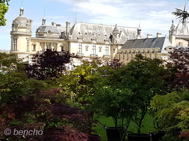 chantilly printemps 2017 3